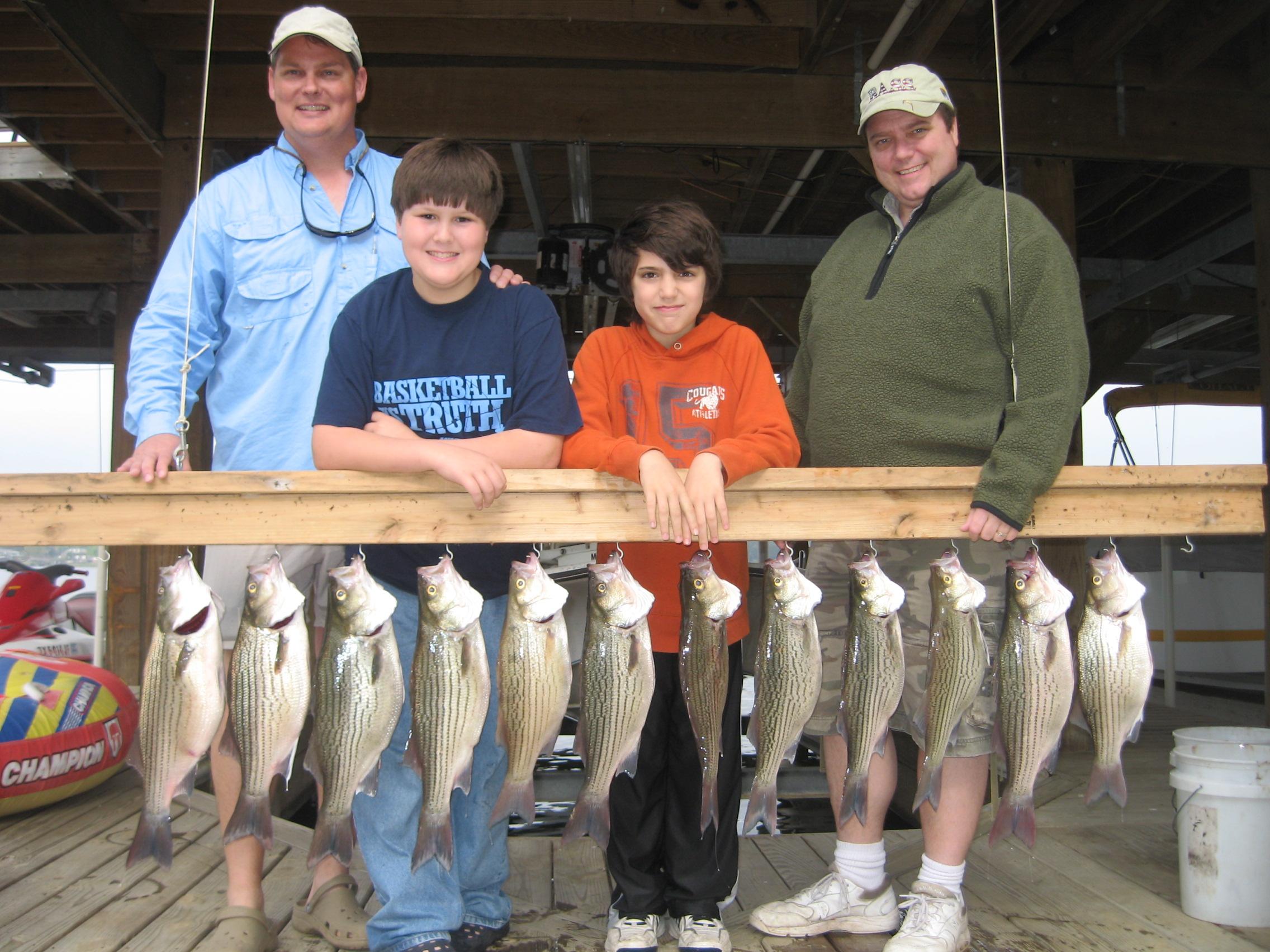 Fish dude 39 s guide service lake conroe guided fishing trips for Lake conroe fishing